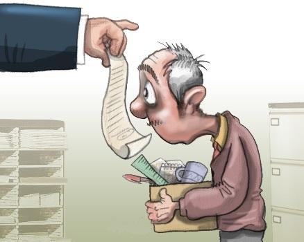 Cartas De Despido Genericas Invitacion A Un Despido Nulo